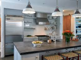 design ideas for kitchen kitchen countertop ideas 30 fresh and modern looks