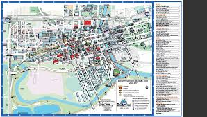 Galena Illinois Map by Dsm Airport Map Dsm Terminal Map