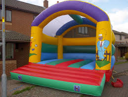 airbounce cumbria bouncy castle hire inflatable hire