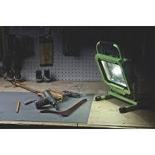 3000 lumen led work light powersmith pwl1130bs 30 watt 3 000 lumen led work light