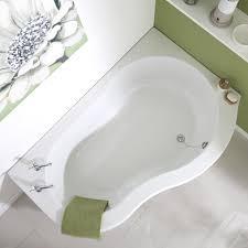 corner baths offset corner baths milano nuvo 1500 x 1000mm corner bath panel rh