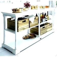 desserte bois cuisine chariot de cuisine en bois chariot de cuisine en bois sobuy fkw12 w