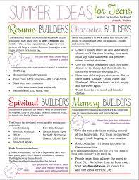 Resume Builder For Teens 107 Best Job Work Images On Pinterest Job Work Money And Job