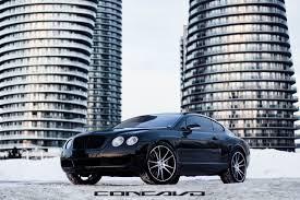 matte blue bentley bentley continental gt on cw s5 u0027s u2013 concavo wheels