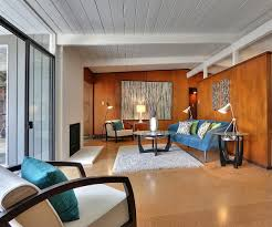 is painting paneling a crime eichler network
