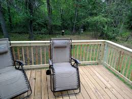 High Top Patio Furniture Set by Trailer Deck Part 3 Final Assembly U2013 Puckaway Motor Club