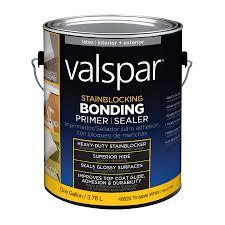 decorating valspar bonding primer for interior and exterior