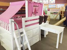 Maxtrix Bunk Bed Kids Bunk Beds For Sale Sleepy Hollow Canada