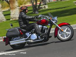 2010 Honda Sabre Stateline Interstate First Ride Photos