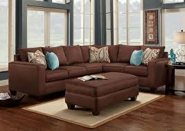 brown sectional sofa decorating ideas 10 best chocolate brown sectional sofas