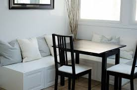 Diy Kitchen Nook Bench Best Breakfast Nook Benches Plans House Design And Office