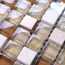 Free Backsplash Samples by Stone Glass Blends Tile Kitchen Backsplash Tiles Bath Wall Liners