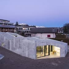 house design and architecture in switzerland dezeen