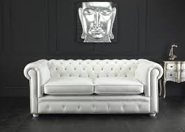 Tartan Chesterfield Sofa by Chatsworth Chesterfield 2 Seater Chatsworth Collection