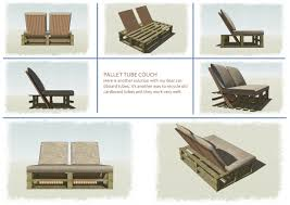Outdoor Furniture Plans by Furniture Pallet Furniture Plans Pallet Furniture Plans