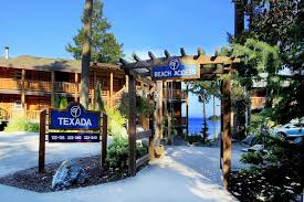 parksville hotels tigh na mara seaside spa resort parksville canada booking