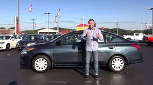 nissan versa reviews 2016 2017 nissan versa features review youtube