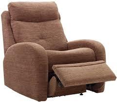 G Plan Recliner G Plan Eton Fabric Recliner Chair Recliners Hunter Furnishing