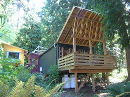 998 sq ft small house on whidbey island