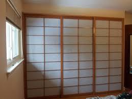 Asian Closet Doors Diy Shoji Sliding Closet Doors Ppi