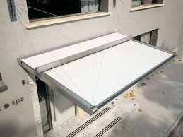 Action Awning Box Awning Manual Sintesi Air Con Cavi Frama Action Videos