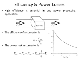 power electronics lecture 10 d c to d c converters choppers