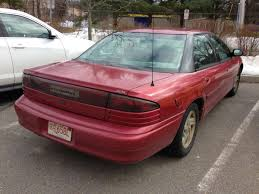 curbside classic 1997 dodge intrepid es u2013 this changes everything