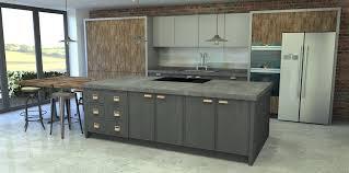 the industrial design style anthony edwards kitchens blog