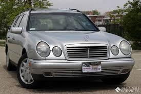 1999 mercedes e320 wagon 1999 mercedes e320 wagon 3rd seat a a quality services inc