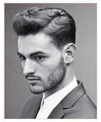 best haircuts for men with thin hair plus drakes haircut and