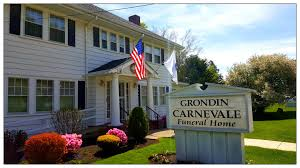 grondin carnevale funeral home beverly ma funeral home and cremation