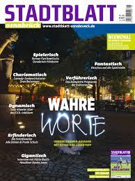 K Hen Sonderangebote Stadtblatt 2017 08 By Bvw Werbeagentur Issuu