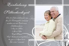 sprüche zur silberhochzeit gästebuch einladung einladungskarten silberhochzeit dankeskarten shop