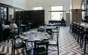 The Dining Room Play Script Peek Inside Provisional The Pendry U0027s All Day Eatery Eater San Diego