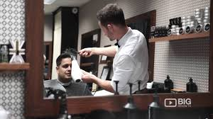 the barber shop mayfair in london uk mens haircuts and hairstyles