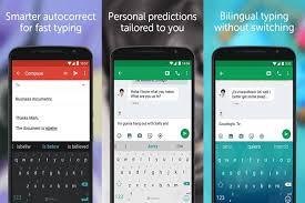 swiftkey apk swiftkey android app users can switch between