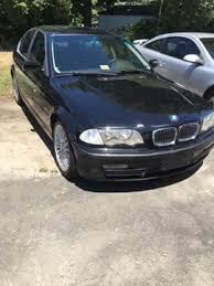 325i bmw 2001 2001 bmw 3 series for sale carsforsale com