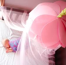 girls bed net bed canopy mosquito net tent for kids baby girls twin size