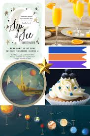 sip and shop invitation sip and see party invitations menu ideas and more