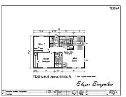 blazer blazer bungalow te205a find a home commodore of