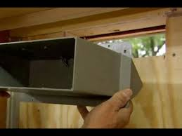 microwave with fan over the range how to install a microwave hood with exhaust fan this old house