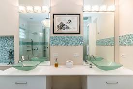 bathrooms design wall vanity mirror with lights large lighted