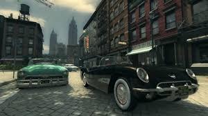 game design your own car mafia 2 hands on preview ausgamers com