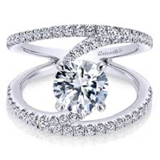 gabriel and co engagement rings gabriel co introduces engagement ring okg jewelry