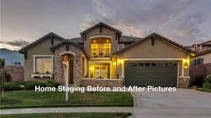 home staging before and after pictures youtube