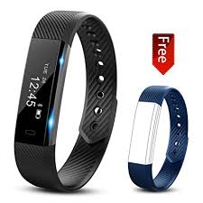 sleep app bracelet images Fitness tracker watch hembeer v1 smart band with jpg