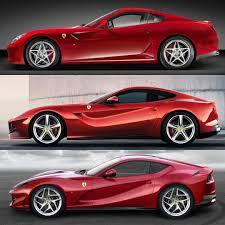 Ferrari F12 2012 - 1 2 or 3 comment below 599 gtb 2006 2012 f12berlinetta
