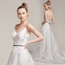 pastel and floral gowns by maggie sottero designs love maggie