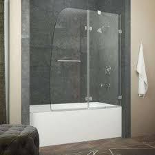 22 Inch Shower Door Tub Shower Doors In Naples Fl With For Bathtubs Remodel 4