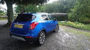 opel mokka interior first drive new vauxhall mokka x u2013 7 10